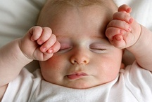 great baby/kid info / by Laura Jansen
