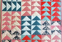 quilt ideas / by Laura Jansen