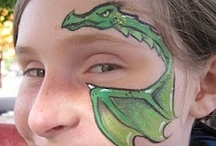 FP Dragons & Reptiles / by Sarah Irmen