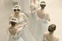 Ballet / by Kelly Oshiro