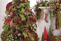 Christmas Ideas / by Kelly Meche