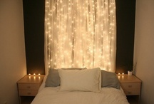 Home : Girly Room / by Amber Burck