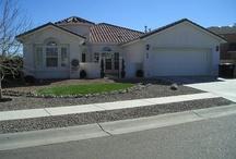 Homes in Albuquerque