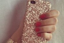 iPhone Cases / by Sasha Rose