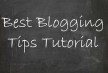 Blogging Tips / #blogging #blogtips #blogging101