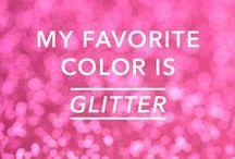 Pink Things!