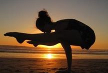 Yoga&Positivity / by gina baker