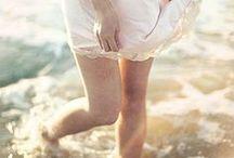 photo shoot inspiration - seaside / by Soussia