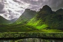 Ireland / by Soussia