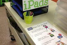 School-iPad