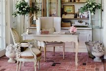 CC MORNING ROOM / by Donna Mongar