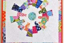Sew a Design / by Let's Go Fly A Kite