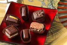 Lunar New Year Collection / Burdick Chocolates Lunar New Year Collections / by Burdick Chocolate