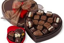 Burdick Chocolates Valentines Collection / Valentines Collection / by Burdick Chocolate