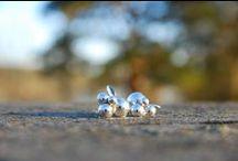 www.wildaria.no / My handmade silver jewelry