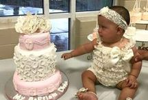 Christening and Baptism Outfits