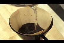 Caffeinated / Percolated routine: coffee of crushed  musk, nut scented, decanted bronze bean catholicon