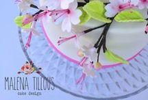 Malena Tillous Cake Design