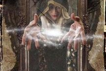 Magick Spells / A collection of spells gathered from many, many sources.