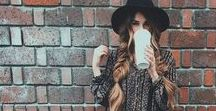 Fall Outfits / Fall outfit inspiration