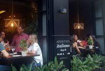 Cocina Italiana - Restaurantes Madrid / DESCUBRE LOS RESTAURANTES CON MEJOR GUSTO DE COCINA ITALIANA EN MADRID