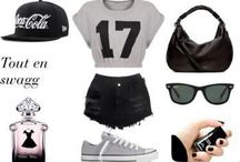 Look Girly / Wow and cool