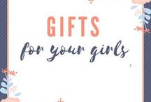 Gifts for your girls