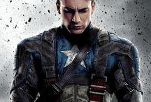 Civil War Capitan America