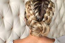 Hair e Make / Hair