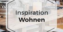 Wohninspirationen / Inspirationen rund um das Thema Wohnen und Massivholzmöbel
