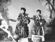 Hawai'i Then & Now / Explore the people and place of Hawai'i that bring Dragonfruit to life.