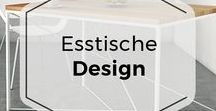 Individuell: Designertische