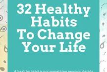 Healthy Living / #tips and #hacks and #tips on how to live healthier and better.