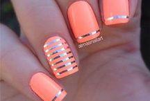 Nails / Beautiful #nail looks