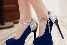 Shoes / girls gotta have her #heels especially when you're so short