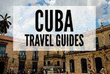Travel Cuba / Travel guides for Cuba
