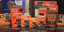 Cat's Paw / アメリカンヴィンテージ&アンティーク雑貨