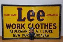 H.D.Lee