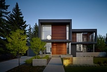 Spaces / Architecture