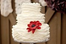 Wedding Ideas / by Alexandra van Overstraeten
