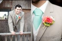 Wedding Ideas / by Aubrianna Critchfield