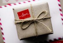 Gifts / by Zlata Fedulova