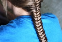 Hair ideas / by Zlata Fedulova