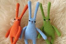 Knit & Sew / by Zlata Fedulova