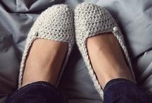 slippers / by Zlata Fedulova