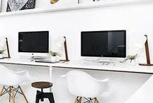 Spaces / Home Office