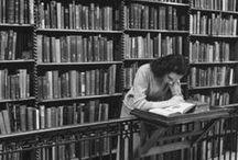 Librariana / by Laura Koepfler