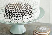Crochet / Crochet patterns and stitch tutorials