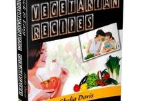 Recipes / by Becky Herrick