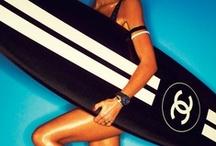 Sporty Chic / Abbigliamento, calzature e accessori per Lui e per Lei per lo #Sport #sporty #look / by Zalando Italia